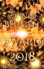 Sonnenblumen Award 2018 by sonnenblumen-award