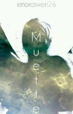 Muette by Mariposa-Bleu