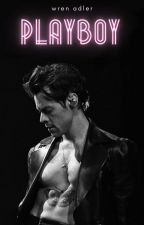 Playboy » L.S by stonedstyles