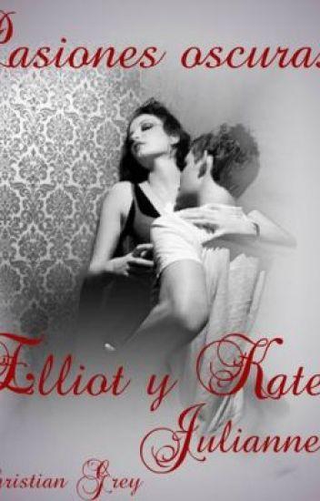pasiones oscuras Elliot y kate