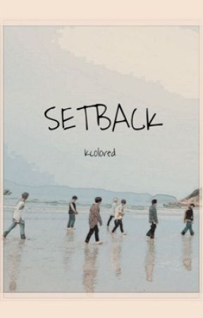 SETBACK (Got7) by Kcolored