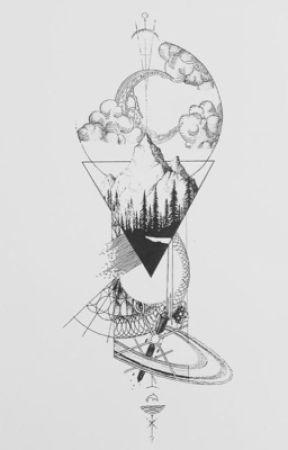 [ Fanfiction - 12 Chòm Sao ] Thần và Người. by Aquamarimaris