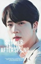 Summer : Falling After Spring by hyptin