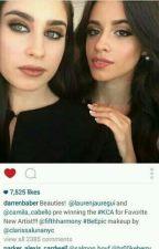 Camren Instagram by karla2628