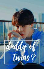 Daddy of twins? ; Kookmin by xguccigirlx