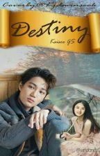 Destiny by kjiksoo