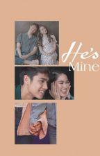 He's Mine (DonKiss Fanfiction) by dalpkdtd