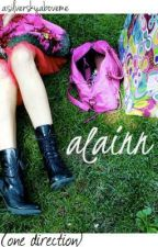 Alainn (One Direction) [On Hold] by asilverskyaboveme
