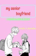 My Senior boyfriend ❤ by srirahma2601