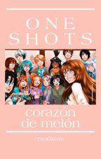 One-Shots [CDM.] by rxndxms