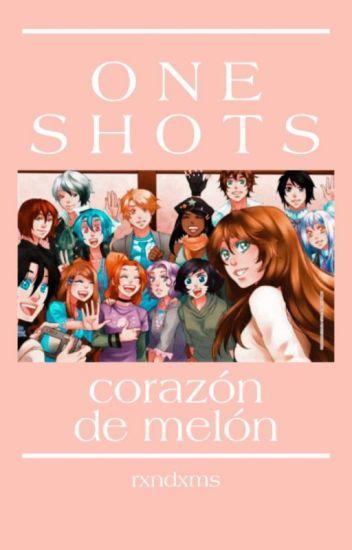 One-Shots [CDM.]