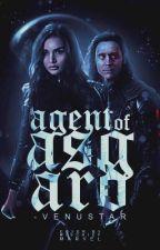 Agent of Asgard ミ MARVEL by -VENUSTAR