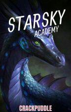 Starsky Academy by Crackpuddle