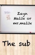 The sub (5SOS/ One Direction Fanfiction) by groove_fusion
