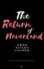 Neverland Reviews by alwaysoldenough