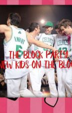 The Block Party  ♡ New Kids On The Block ♡  by joeymacsgirl1979