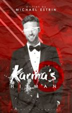 Karma's Hitman by mestrin