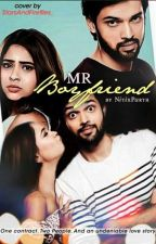 MR. BOYFRIEND - A MANAN SS by NitixParth