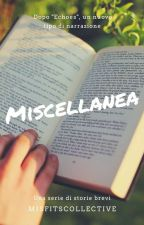 Miscellanea by MisfitsCollective