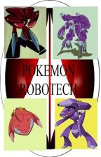 Pokemon (completed 2/2) by Captainleon_English