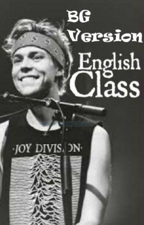 Английски клас by random_randomm