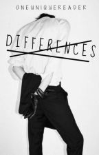 Differences (Slow Updates) by oneuniquereader