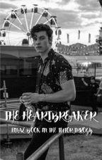 "The Heartbreaker || Final Installment in ""The Tutor"" Trilogy by shawnsilluminater"