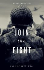 Join The Fight by RevivingLeigh