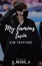 My famous Twin《BTS ff》 by Yin_Li