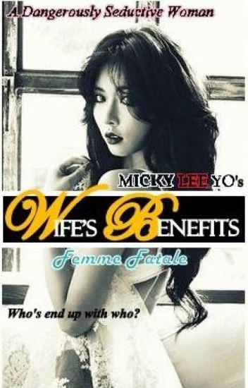 Wife's Benefits