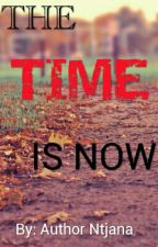 The Time Is Now (Motivational Quotes) by AuthorNtjana