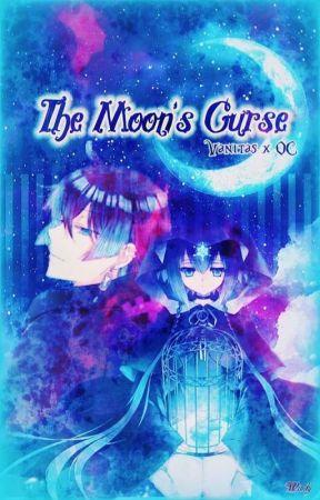 Vanitas x OC : The Moon's curse by Windy-Darkness