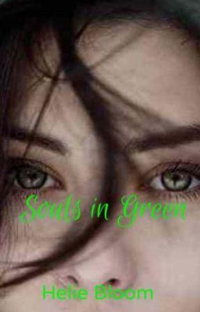 Souls in Green by waterviking4