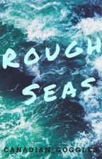 Rough Seas by Canadian_Goggles