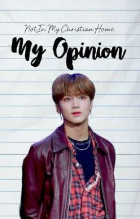 ❝ My Opinion ❞ -Kpop Ships- by NotInMyChristianHome