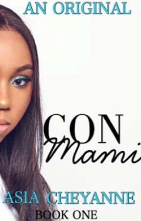 CON MAMI by GiftedAsia