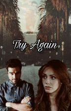 Try Again  by Ponny_Chaverroni
