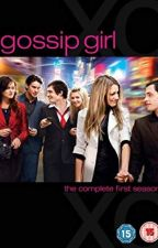 Gossip Girl season 1 Script by aaliyah_roxx