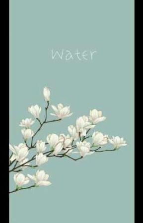 Water - 365 cytatów by Korune