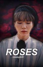 ROSES-Suga - Social Media by sassybith