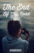 The End of the Road by darkrose-