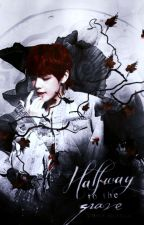 Halfway to the grave [Kookv] by xChicaNutellax