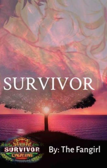 Survivor: Percabeth AU