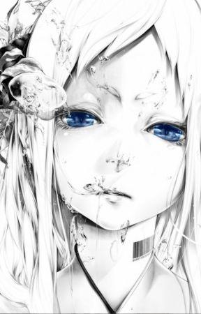 OPHELIA by Fumikiya-chan