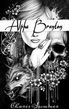 Alpha Brenton. by SixteenthOfSummer