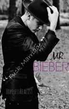 Mr. Bieber [Zustin Mieber] by HopelessRealist