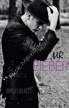 Mr. Bieber [Zustin Mieber] by HopelessRealist