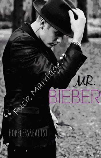 Mr. Bieber [Zustin Mieber]