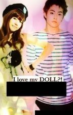 I Love my Doll? 11:11 (One-Shot) by Bogumoto