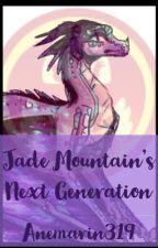 Jade Mountain's Next Generation by Anemarin319